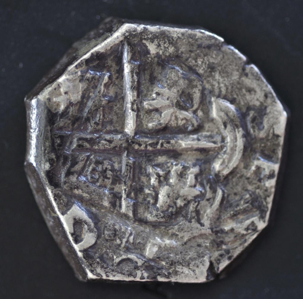 1 Real - Felipe III - 1626-28 - Sevilla - Acuñaciones multiples _dsc0213
