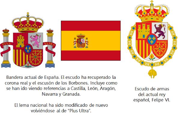 Duda con armas Real Reyes Católicos Actual10