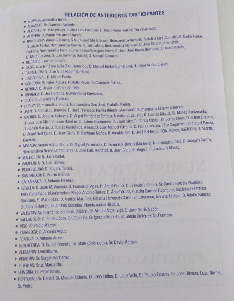 Convención Numismática SEVILLA 2019 - 22 Noviembre Img_2014