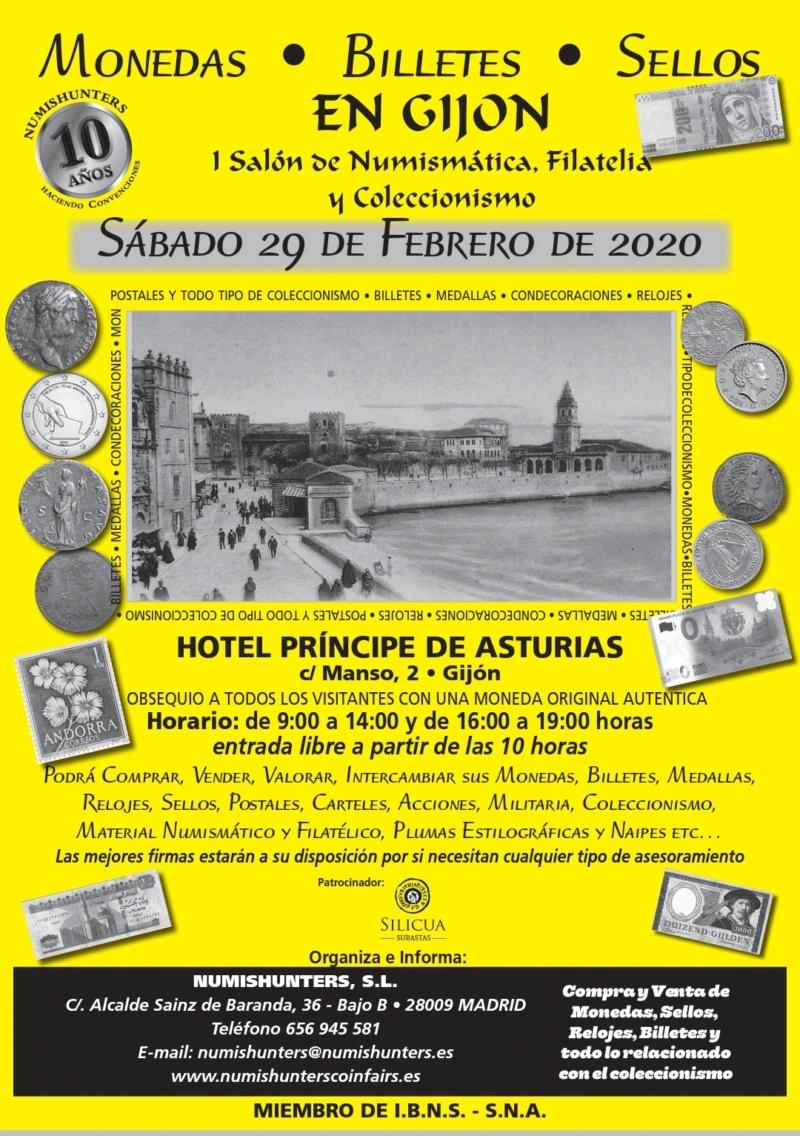 Convención Numismática Gijón 29-02-2020 Img_2019