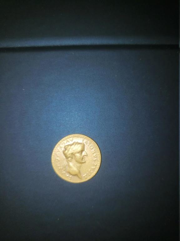 Moneda Romana 20190314