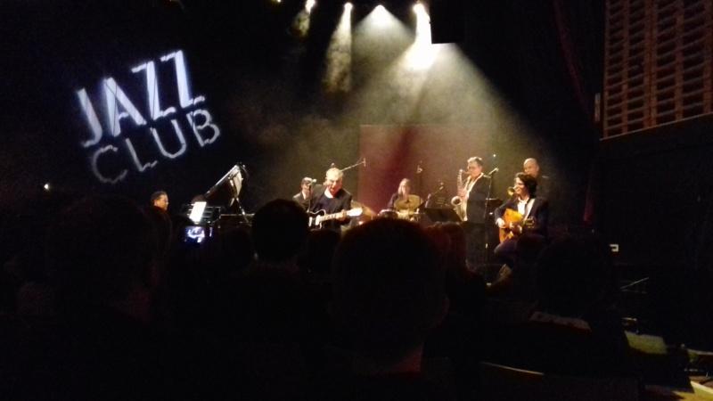 09/03/19 Jazz Club - Louvigné du désert (35) 20190310