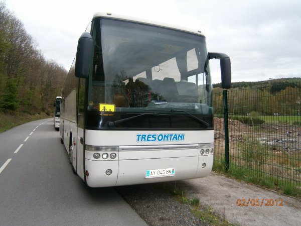 Voyages TRESONTANI 30902211