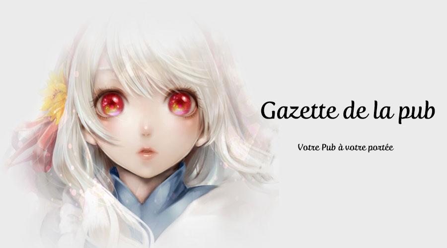 Gazette de la Pub