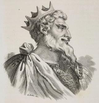 ¿Quiénes fueron los implacables guerreros dirigidos por Atila el Huno? 02-hun10