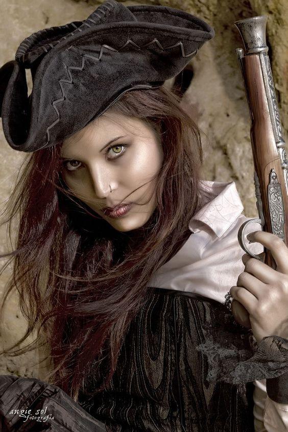 Los piratas también se enamoran. - Página 4 483bec11