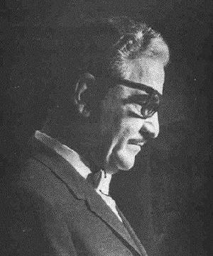 José Ángel Buesa (1910-1982) Buesa10
