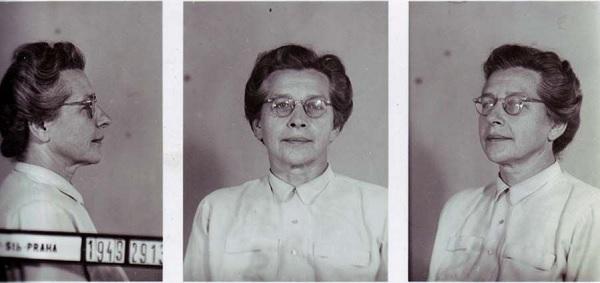 CONTRA LOS TOTALITARISMOS, MILADA HORÁKOVÁ (1901-1950) Milada12