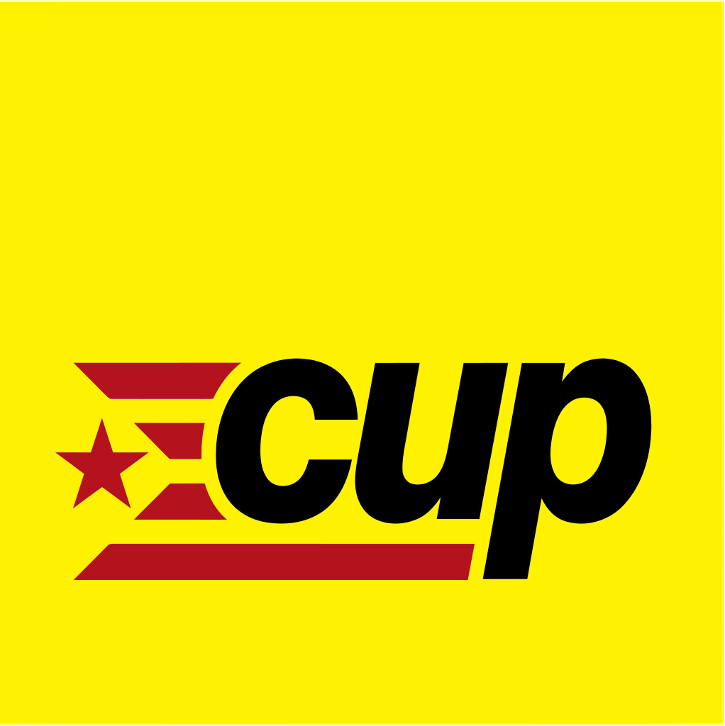 Candidatura d'Unitat Popular (CUP) 1022px10