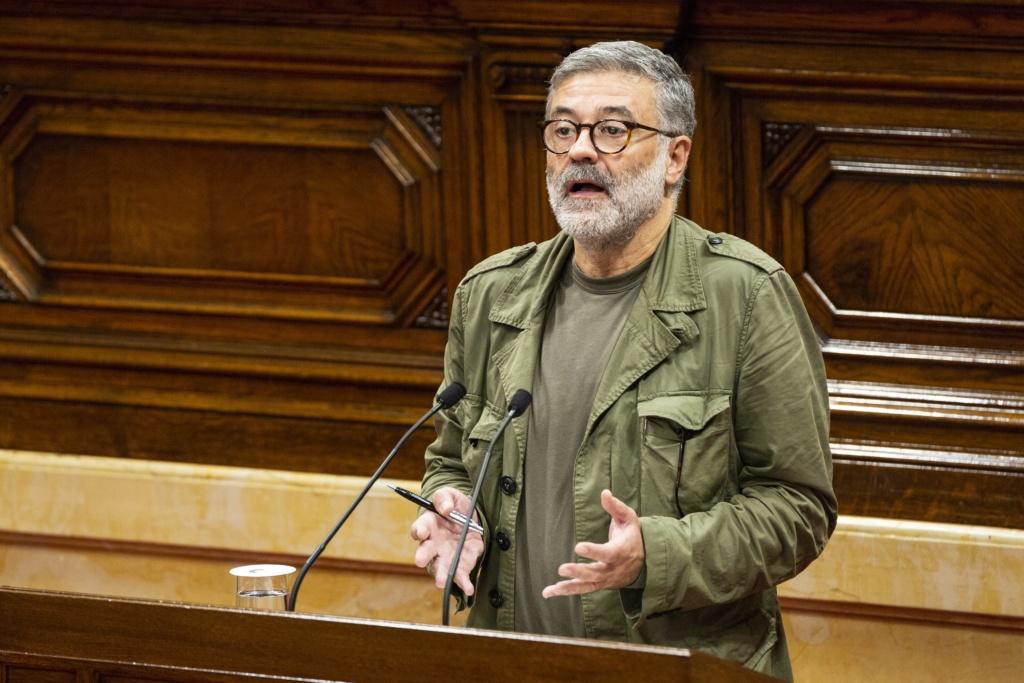 [GPC's]  Proposición No de Ley para para la mejora de las comunicaciones terrestres y ferroviarias catalanas Ple-co10