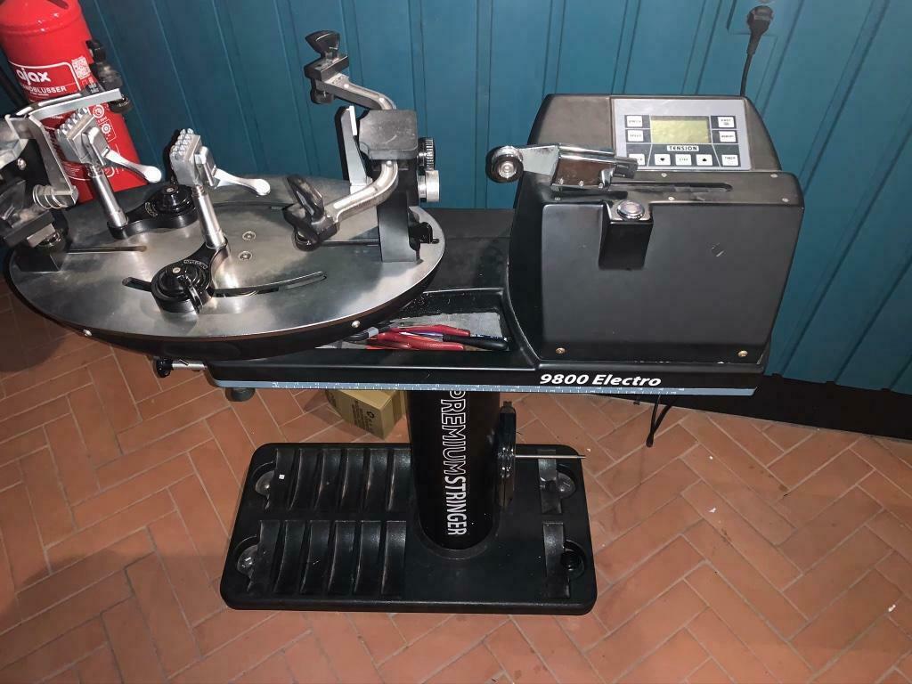 Premium Stringer 9800 0110