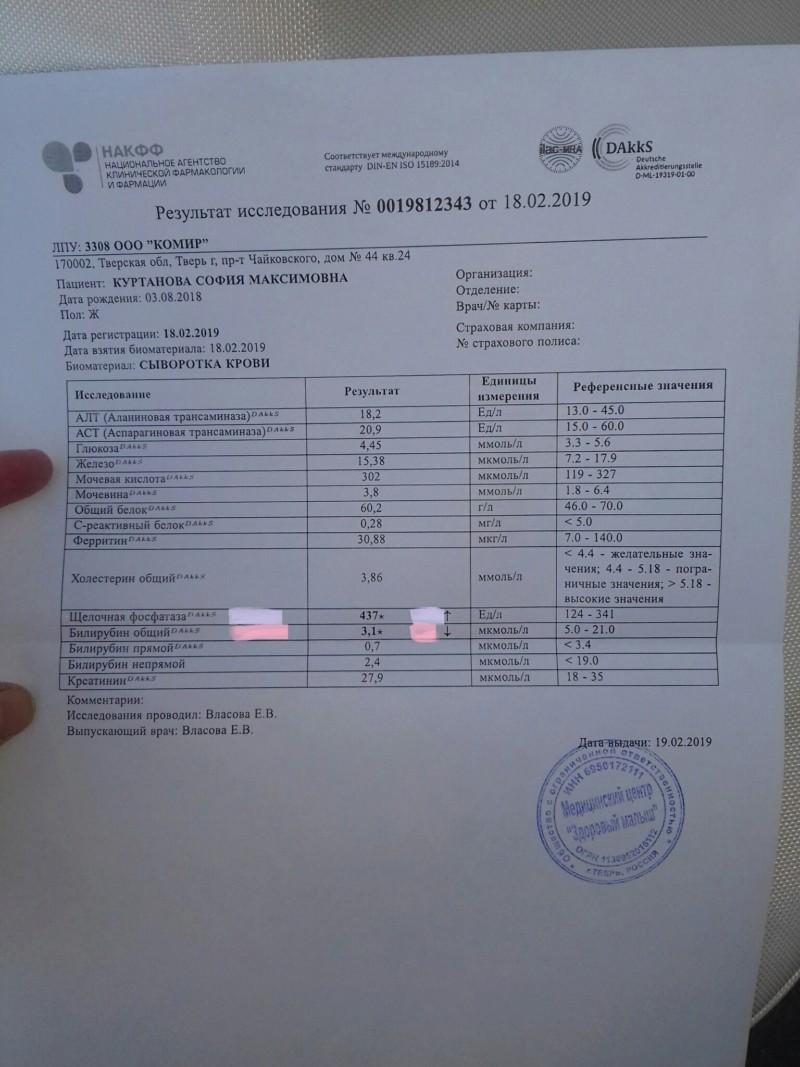 Мама Любовь и Шунтенок София (2018г) 20190527