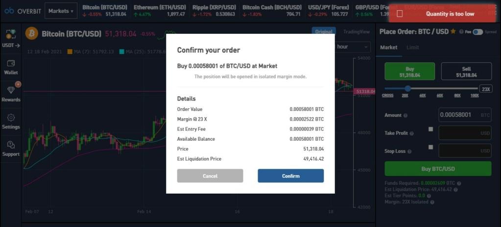 Giełda Overbit 30 USD bez wpłaty - Page 4 Overbi10