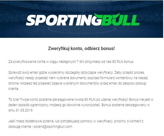 Sportingbet / Sportingbull - darmowe bonusy - Page 23 Sporti10