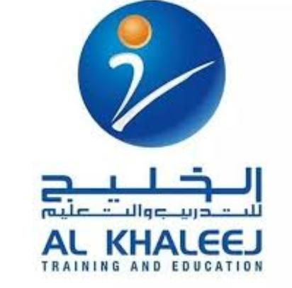 وظائف براتب 8000 للرجال والنساء في شركة الخليج للتدريب والتعليم 10130