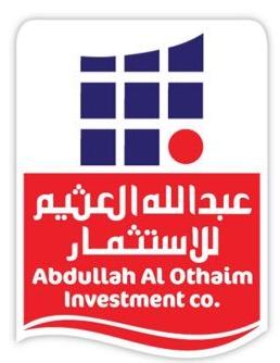 وظائف إدارية جديدة تعلن عنها شركة عبد الله العثيم للاستثمار 10196