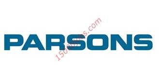 وظائف تقنية جديدة للرجال والنساء في شركة بارسونز 10227