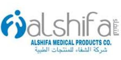 شركة الشفاء لصناعة المنتجات الطبية تعلن عن 7 وظائف بمجالات متنوعة 11036