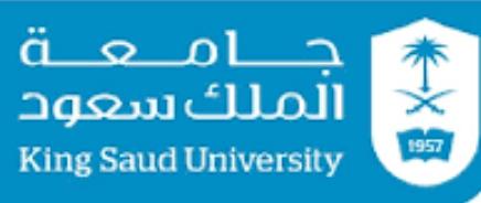 حلقة نقاش مع شهادة حضور عن بعد تعلن عنها جامعة الملك سعود 11058