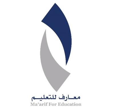12 وظيفة تعليمية للرجال والنساء براتب 5600 في شركة معارف للتعليم والتدريب القابضة 11180
