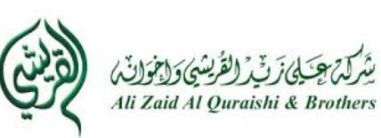 وظائف إدارية جديدة في شركة علي زيد القريشي وإخوانه 11199