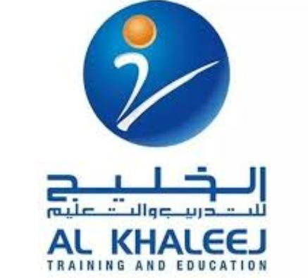 وظائف تعليمية براتب 12500 في شركة الخليج للتدريب والتطوير  13109