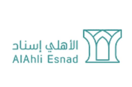 وظائف جديدة شاغرة للرجال والنساء في شركة الأهلي إسناد في الرياض 141