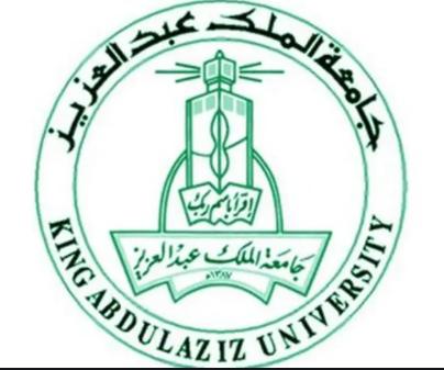 4 وظائف إدارية للرجال والنساء في جامعة الملك عبد العزيز 14104