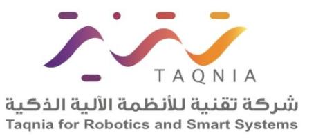 الشركة السعودية للتنمية والاستثمار التقني توفر وظائف إدارية جديدة 14112