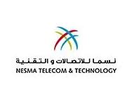 وظائف نسائية مالية براتب 7000 في شركة نسما للاتصالات والتقنية 14147