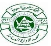 وظائف إدارية للرجال والنساء في معهد الإدارة العامة 14148