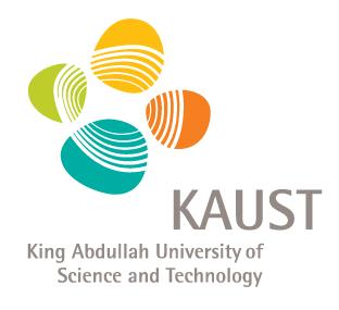 وظائف إدارية وهندسية للجنسين في جامعة الملك عبد الله للعلوم التقنية 1594