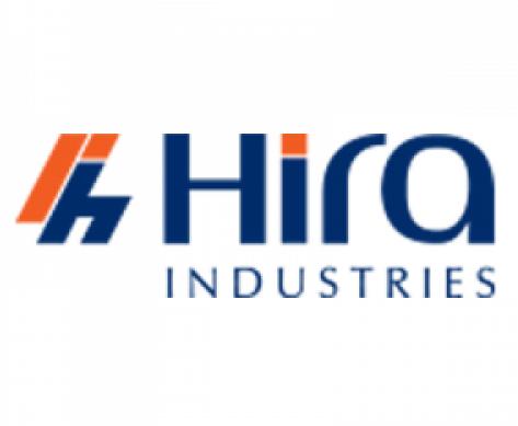 وظائف بدوام جزئي براتب 12000 إدارية في شركة هيرا للصناعات المحدودة 1780