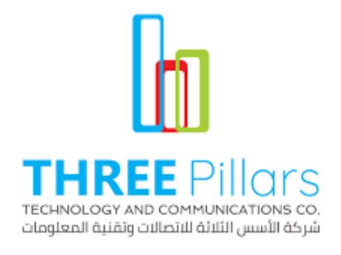 وظائف مبيعات نسائية في شركة الأسس الثلاثة للاتصالات وتقنيات المعلومات 18118
