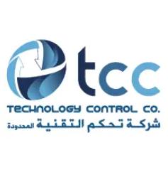 وظائف تقنية نسائية وللرجال تعلن عنها شركة التحكم التكنولوجي 2788