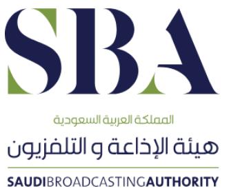 100 وظيفة إدارية وإعلامية للرجال والنساء في هيئة الإذاعة والتلفزيون السعودية 3281