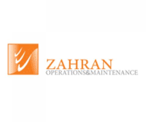 وظائف جددية في شركة زهران للصيانة والتشغيل 3432