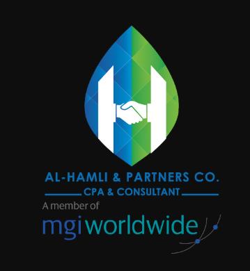 وظائف إدارية مالية في شركة الحاملي وشركاه في الرياض 3529