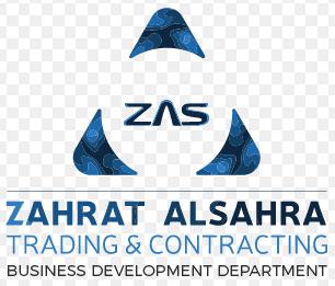 وظائف فنية جديدة في شركة زهرة الصحراء للتجارة والمقاولات 5225