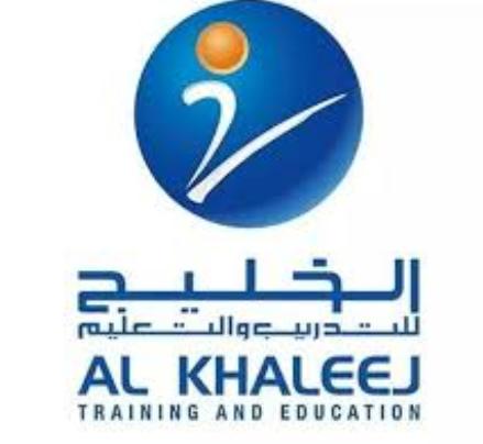 5 وظائف لحملة الثانوية إدارية براتب 6000 في شركة الخليج للتدريب والتعليم 6108