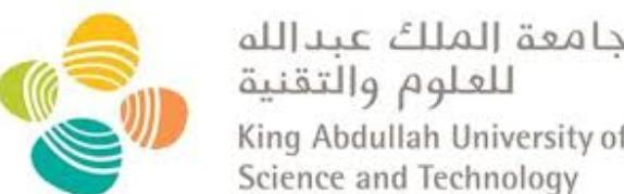 فرص تدريبية وتطويرية نسائية في جامعة الملك عبد الله للعلوم والتقنية 6272