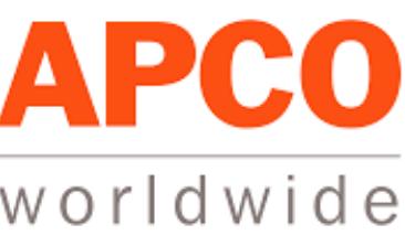 وظائف إدارية للرجال والنساء في شركة أبكو العالمية 7219