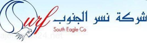 وظائف إدارية وأمنية في شركة نسر الجنوب للحراسات الأمنية المدنية 7246