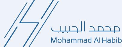 وظائف إدارية ومالية للرجال والنساء في شركة محمد الحبيب العقارية 8208
