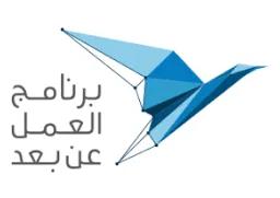 برنامج العمل عن بعد يوفر وظائف إدارية ومالية لحملة الدبلوم وما فوق 8226