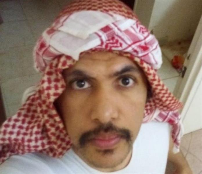 بعد العثور على المفقود متعب الدوسري ماذا عن صحته؟!! 93a83e10