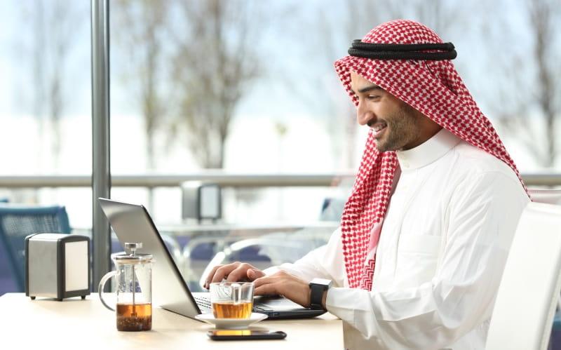 الفئات المسموح لها بالحضور لمقرات العمل في المملكة العربية السعودية All-yo10