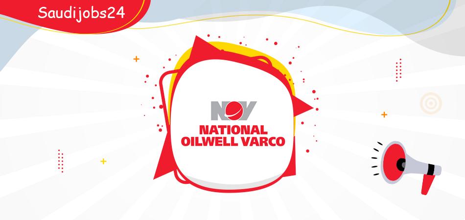 وظائف إدارية لحملة الثانوية وما فوق للنساء والرجال شركة ناشيونال أويل ويل فاركو D_oauo10
