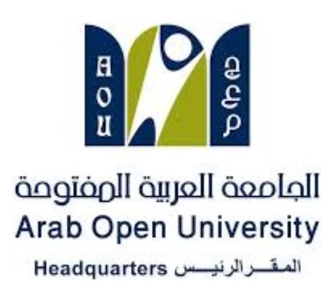 وظائف أكاديمية للرجال والنساء في الجامعة العربية المفتوحة Yyyy10