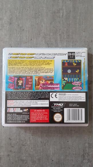 [Vendu] GameBoy Advance IPS V2 [ECH] Jeux DS en boite [RECH] Boite vide DS, jeux GBA 20190620